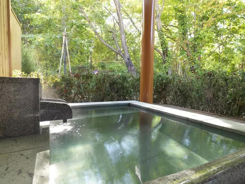 温泉景观设计,温泉项目设计